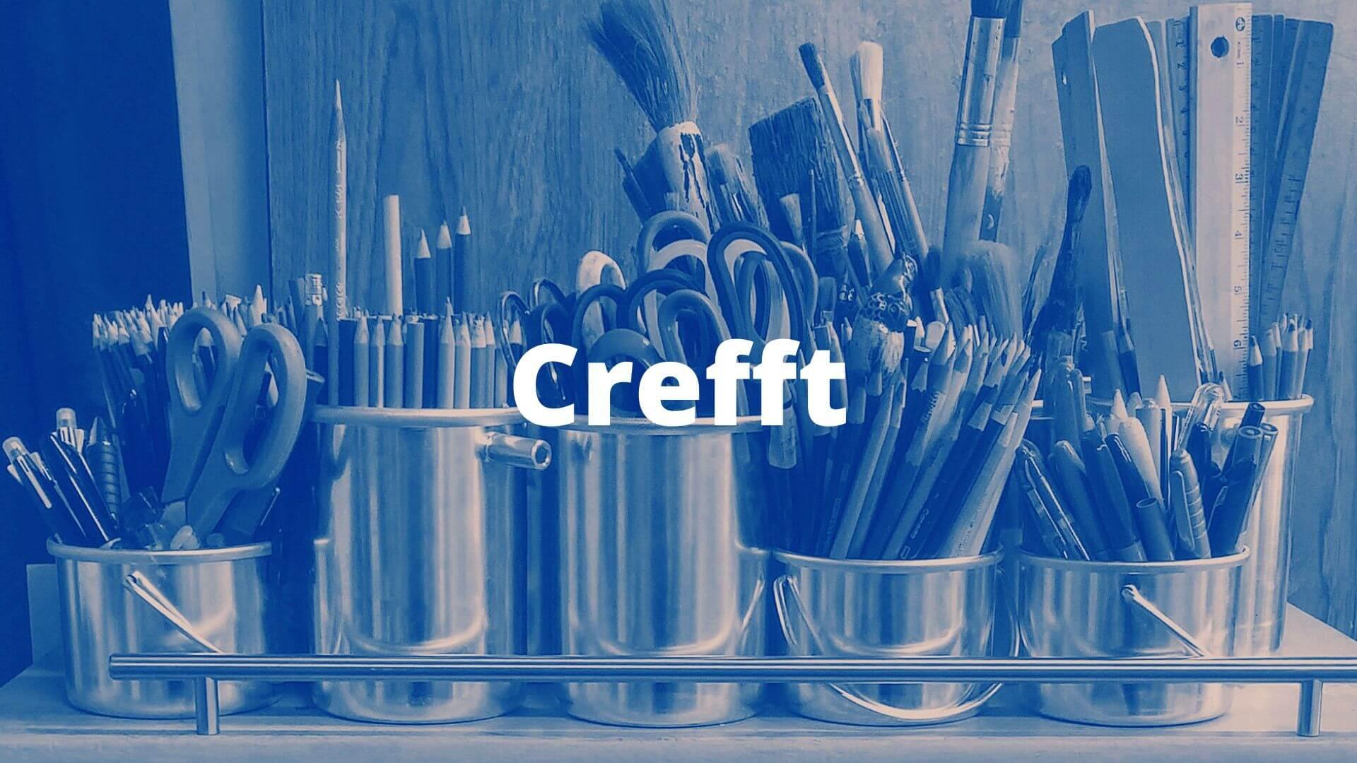 crefft banner