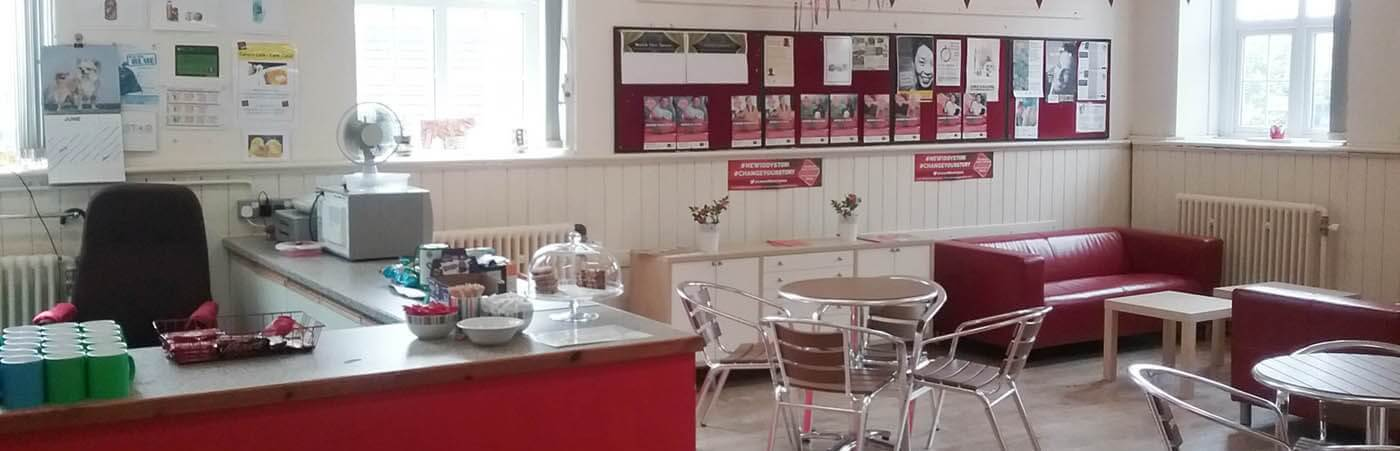 Image of Severn Road Cafe