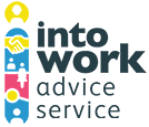 Intowork advice logo