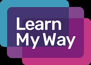Learn my way logo