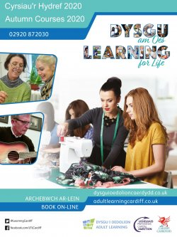 Image of Learning for Life Cover 2020