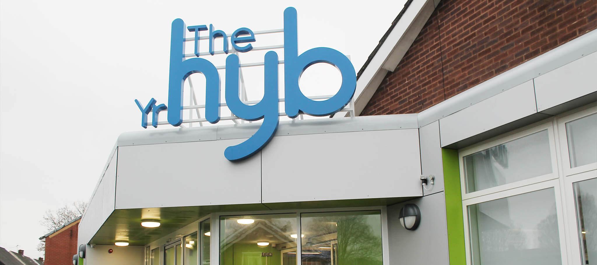 Photo of Llandaff North Hub