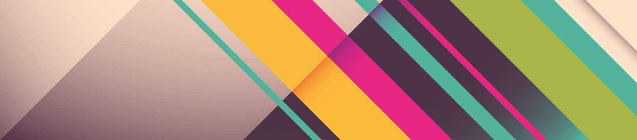 Image of big colourful background